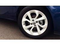 2017 Vauxhall Corsa 1.4 (75) ecoFLEX Sting 3dr Manual Petrol Hatchback