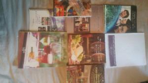 Hospitality management books