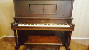 Used 102-keys Devonshire Piano