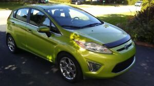 2011 Ford Fiesta SES bluetooth MAGS GR ELECT