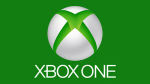 Xbox One Games (Variable Price)
