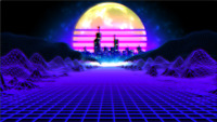 ATTENTION VOCALISTS: Singer wanted for 80s revival SYNTHWAVE