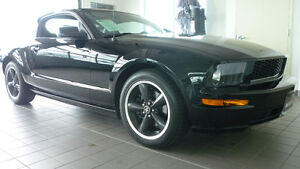 2008 Ford Mustang Bullitt Coupe (2 door) London Ontario image 7