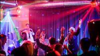 Disco-Mobile IntenCité: Réceptions, partys à domicile, bals...