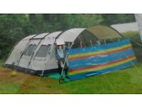 Outwell Bearlake 6 tent for sale