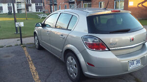 2009 Saturn Astra xe Berline