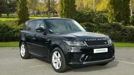 image for 2018 Land Rover Range Rover Sport 3.0 SDV6 HSE NAVIGATION PRO Auto Estate Diesel