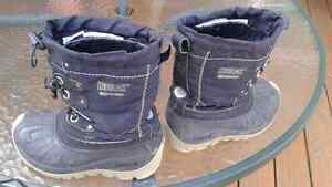 """Botte hiver taille 13 """""""
