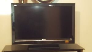 "TV LCD Sony 40"""