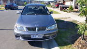 2003 Nissan Pulsar Manual with Rego Officer Cardinia Area Preview