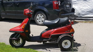 Awesome Trike - Given loads of TLC - Looking for a New Owner