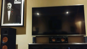 TV HOME CINEMA