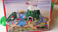 TOYS - Collector Train Sets