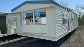 Static Caravan For Sale - Atlas Florida 32x12ft / 2 Bedrooms