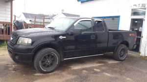 Ford f150 2006 édition Harley