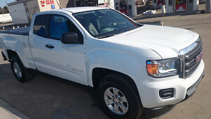 2015 GMC Canyon 2WD Pickup Truck