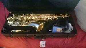 tenor saxophone Dalby Dalby Area Preview