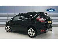 2017 Ford Kuga 1.5 EcoBoost 182 Titanium X 5dr Auto Petrol Estate Estate Petrol