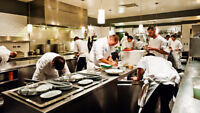 Restaurant Manager/Supervisor Jobs Available - LMIA Possible