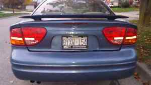 1999 Oldsmobile Alero  Kitchener / Waterloo Kitchener Area image 4