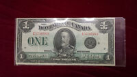 1923 $1 BILL.....in great.condition....GRANDMAS PICK OF THE DAY
