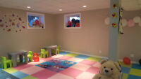 Daycare spot available in Waverly, Near Chancellor drive