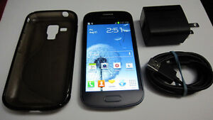 UNLOCKED Samsung Galaxy Trend Android cellphone