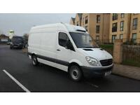 Mercedes Sprinter 2.1TD 313CDI Fridge van MWB (2011)