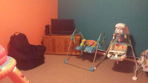 Westmount Childcare - 1 spot under 2 available!! London Ontario image 3