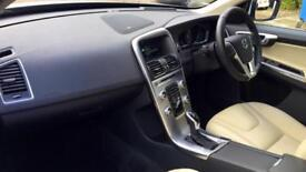 2016 Volvo XC60 D5 (220) SE Lux Nav 5dr AWD Au Automatic Diesel Estate