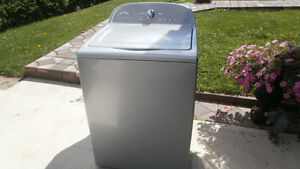 whirlpool cabrio super capacity washer
