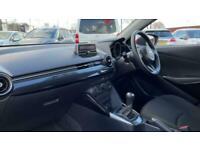 2018 Mazda Mazda2 1.5 SKYACTIV-G SE+ (s/s) 5dr Hatchback Petrol Manual