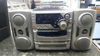 Curtis 4 in 1 - CD Player, Turntable, Radio & Tape Deck Winnipeg Manitoba Preview