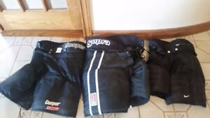 HOCKEY PANTS - NEW & USED