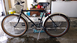 Vintage Raleigh Big Horn mountain bike-excellent condition