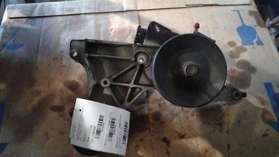 POWER STEERING PUMP EXC. CREW CAB 4X4 FITS 03-07 SIERRA 1500 PICKUP 404596