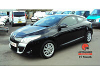 RENAULT MEGANE 1.5dCi 90 FAP 2011MY Expression