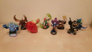 Skylander Trap Masters - 18 plus!  each element! Cambridge Kitchener Area image 1