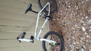 "Deka 20"" bmx bike. Barely used. Great condition."