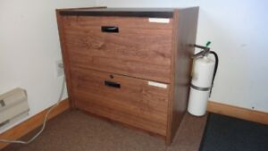 Office Furniture – Moving sale – Downsizing