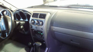 Mike's Mobile Interior Detailing.