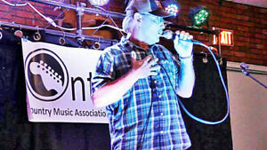 Ontario Country Music Contest Finals in Chatham