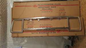 1981 to 1985 new grill frames