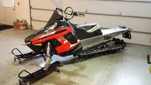 Mountain Sled Great Condition Williams Lake Cariboo Area image 4