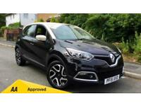 2015 Renault Captur 1.5 dCi 90 Dynamique MediaNav Manual Diesel Hatchback