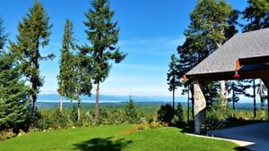 Ocean View Acreage - For Sale By Owner