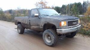 1995 GMC Sierra 1500 Pickup Truck