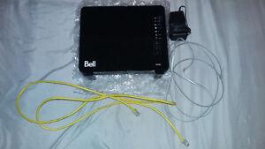 Bell Homehub 2000