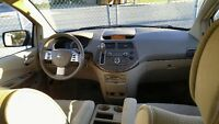 2007 NISSAN QUEST 2006.5 AUDI A4 WAGON 3.2- 2006.5 AUDI A4 SEDAN