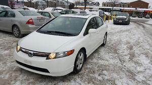 Honda Civic 2007 TRES PROPRE!! 5995$